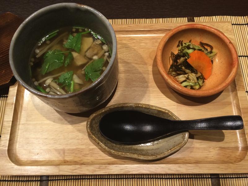 ゆうみ夕食7
