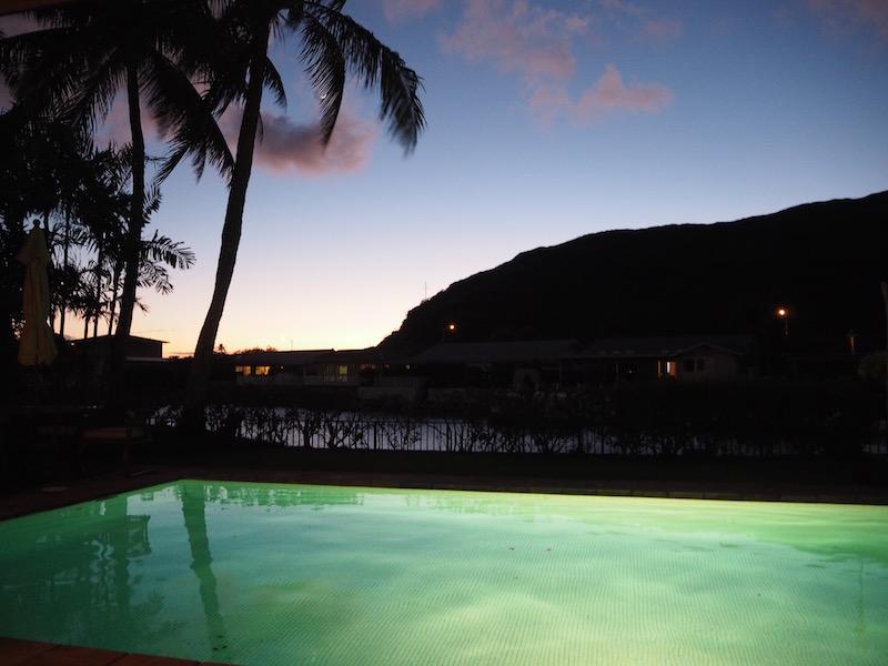 ハワイカイvacation house10