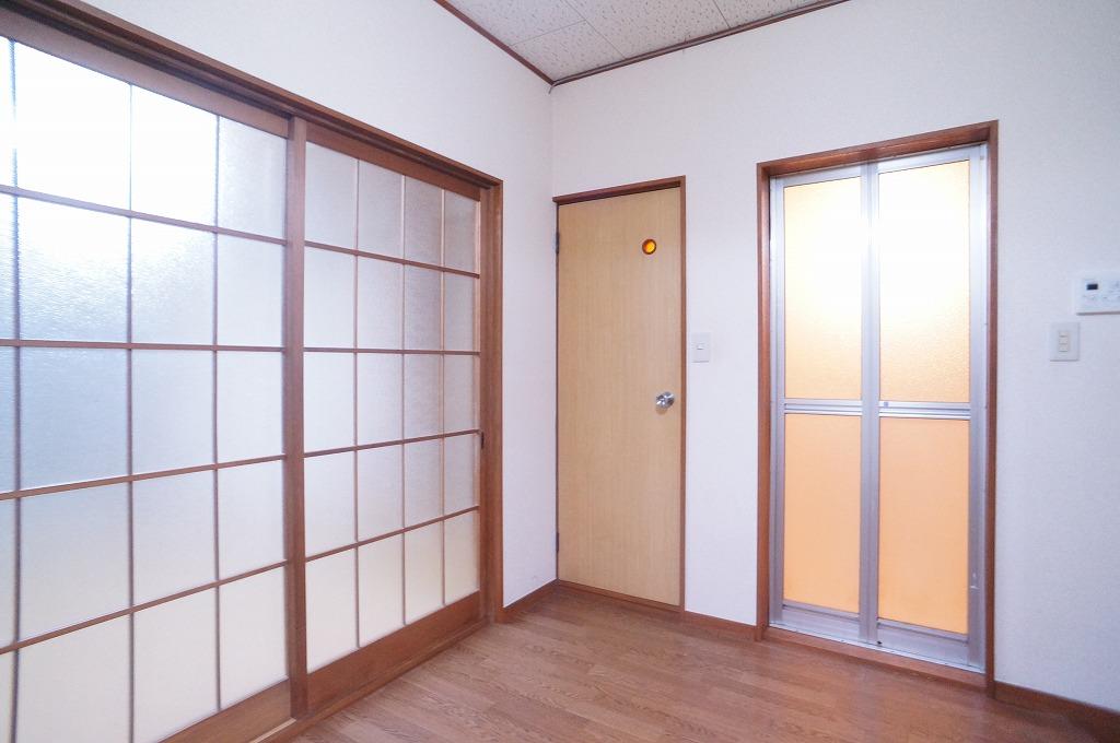 6横浜市南区アパートリフォーム事例