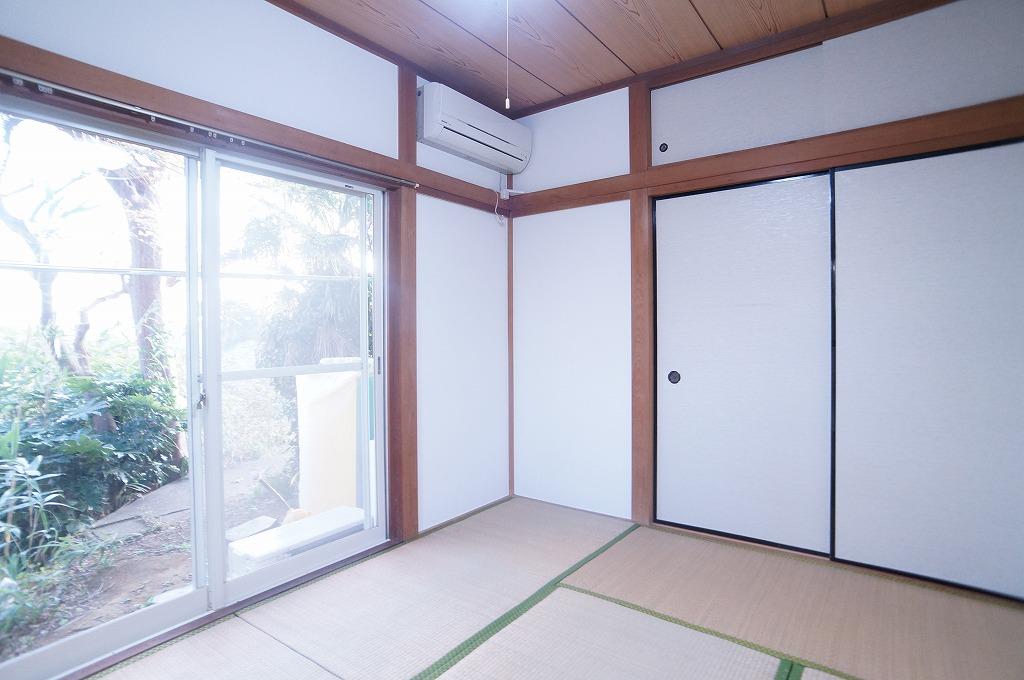 3横浜市南区アパートリフォーム事例