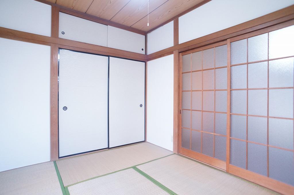 2横浜市南区アパートリフォーム事例