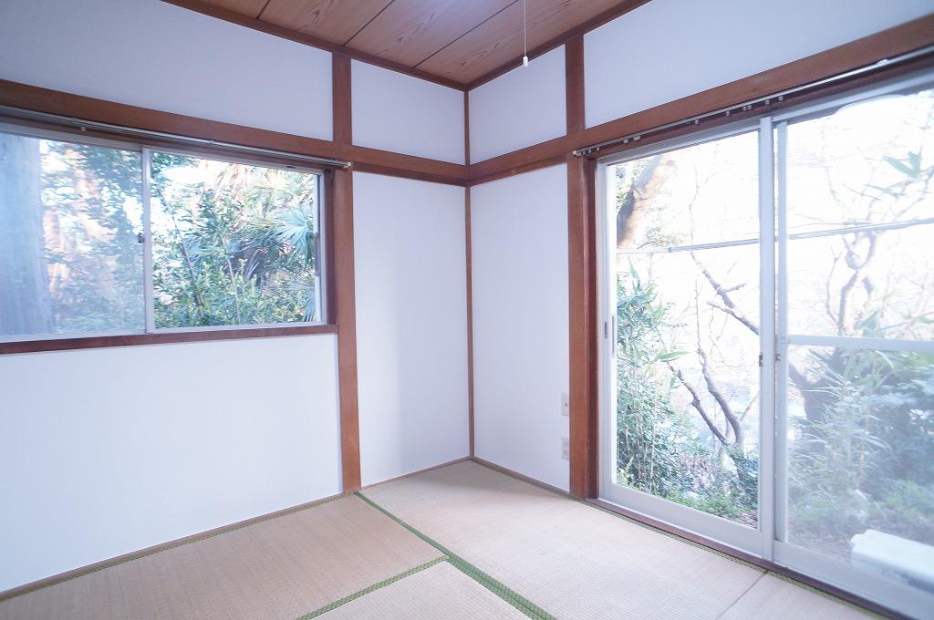 1横浜市南区アパートリフォーム事例