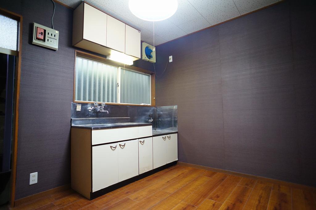 16横浜市南区アパートリフォーム事例
