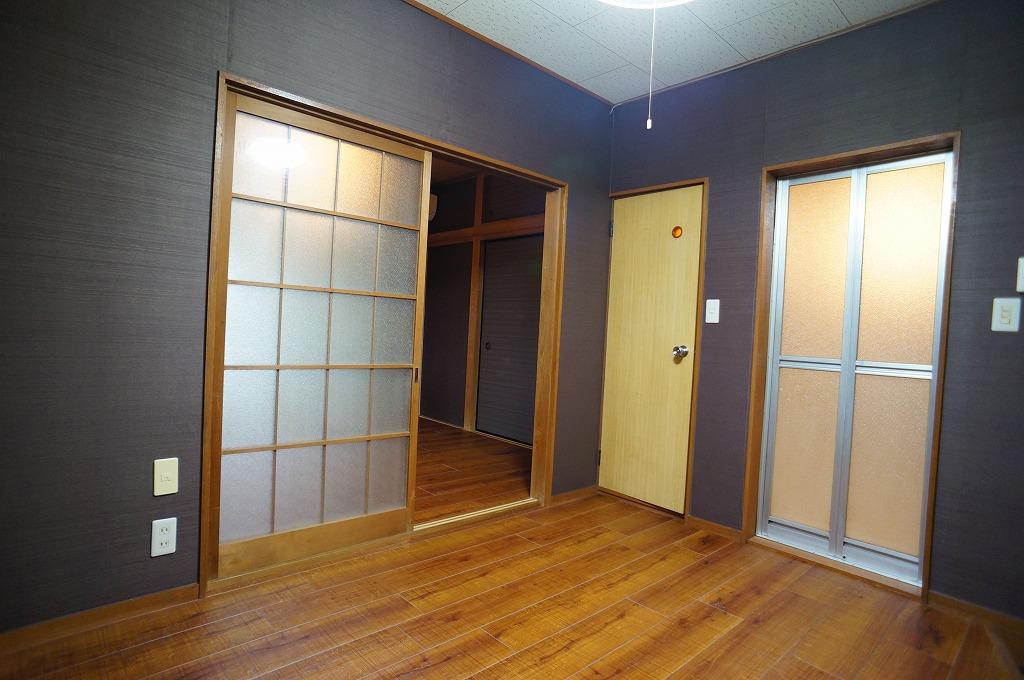 15横浜市南区アパートリフォーム事例