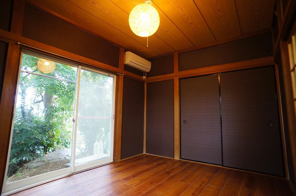 10横浜市南区アパートリフォーム事例