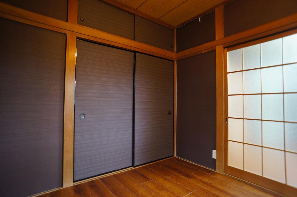 9横浜市南区アパートリフォーム事例