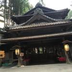岐阜県下呂温泉にある湯之島館に行ってみました