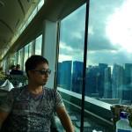 セミリタイアやりたい100のリスト!シンガポールのマリーナベイサンズで寛ぐ旅(前半)