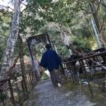 静岡県天城湯ヶ島温泉にある落合楼村上に行ってみました