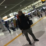 お金とキャッシュフローそして時間があるバックパッカーとして歴史深きバルト3国を巡る一人旅(東京ーヘルシンキ編)