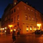ヨーロッパレールで向かうチェコのプラハ滞在記