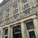 旧銀行の建物を利用した5つ星ホテル「パークハイアットビエナ」に宿泊した最終日