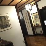 群馬県猿ヶ京温泉にある旅籠屋丸一に行ってみました