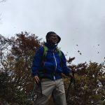 魔の山「谷川岳1799m」5時間30分の登山記録