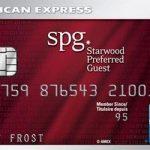 不動産投資家にSPGのクレジットカードがマッチする理由