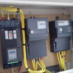 高額な低圧電力のランニングコストの削減で収益改善(電子ブレーカー)